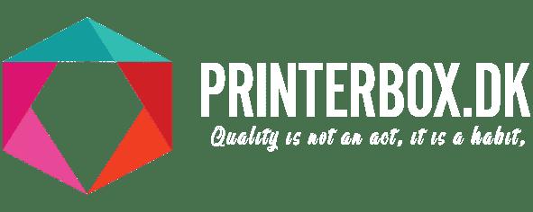 Printerbox dit reklamebureau - Endnu en WordPress-blog